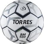 Мяч футбольный TORRES BM 500 размер 5