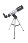 Телескоп-рефрактор Veber 360/50 в кейсе