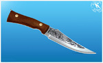 Нож Кизляр Клык-2 туристический