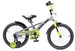 """Детский велосипед Black Aqua 20"""" Velorun"""
