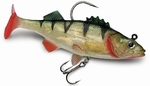 Мягкая приманка STORM® Wildeye Live Perch WLPE02-P